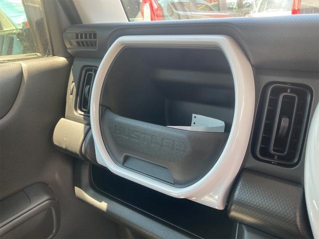 ハイブリッドG 届出済未使用車 シートヒーター アイドリングS スマートキー ABS 横滑り防止(7枚目)