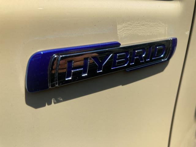 ハイブリッドG 届出済未使用車 シートヒーター アイドリングS スマートキー ABS 横滑り防止(18枚目)