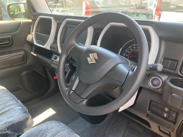 ハイブリッドG 届出済未使用車 シートヒーター アイドリングS スマートキー ABS 横滑り防止(26枚目)