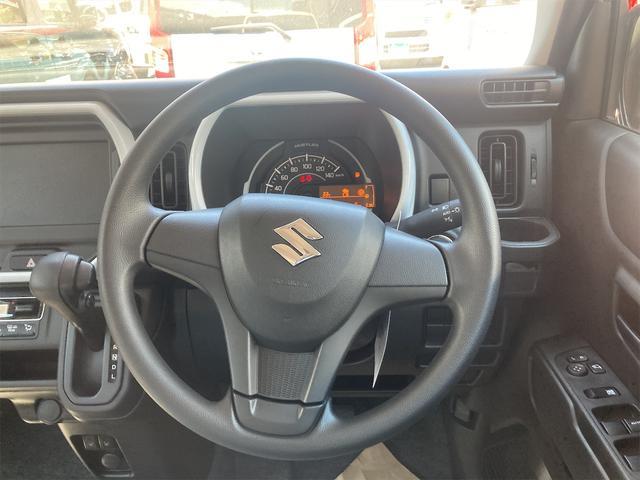 ハイブリッドG 届出済未使用車 シートヒーター アイドリングS スマートキー ABS 横滑り防止(28枚目)