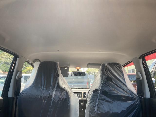 F 届出済未使用車 横滑防止装置 WエアB 衝突安全ボディ パワーウィンドウ(22枚目)