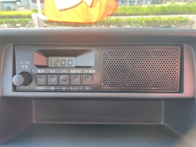 KC 軽トラック ESC エアコン パワーステアリング 運転席エアバッグ 助手席エアバッグ(4枚目)