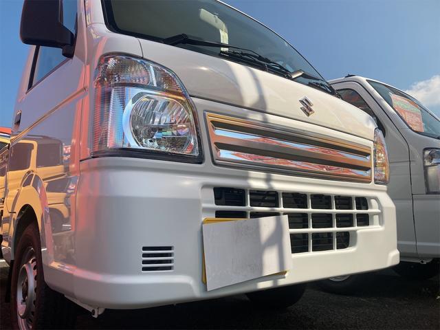 KC 軽トラック ESC エアコン パワーステアリング 運転席エアバッグ 助手席エアバッグ(13枚目)