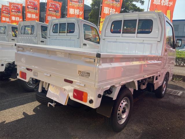 KC 軽トラック ESC エアコン パワーステアリング 運転席エアバッグ 助手席エアバッグ(15枚目)
