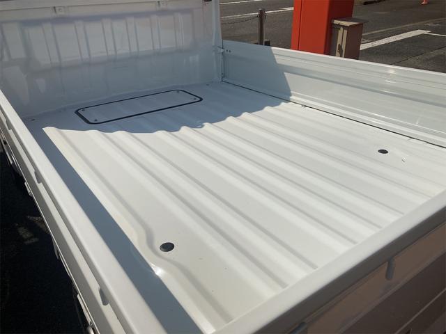 KC 軽トラック ESC エアコン パワーステアリング 運転席エアバッグ 助手席エアバッグ(18枚目)