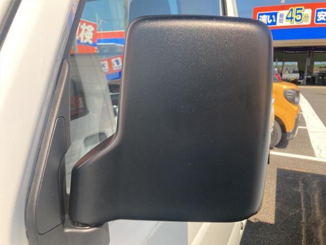 KC 軽トラック ESC エアコン パワーステアリング 運転席エアバッグ 助手席エアバッグ(25枚目)