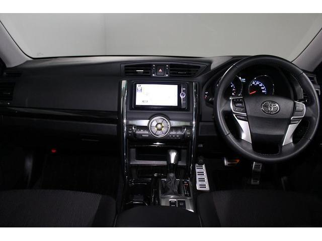 トヨタ マークX 250G S リラックス