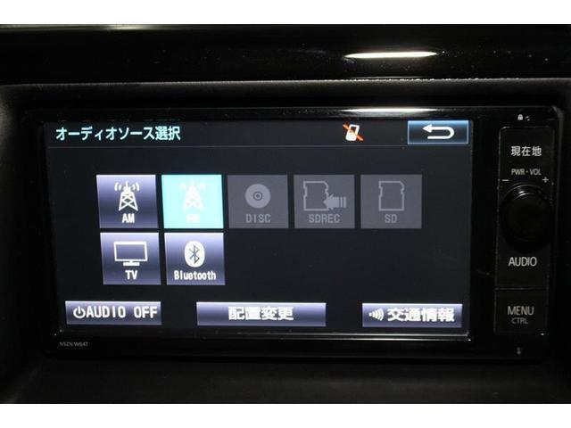 トヨタ エスクァイア Xi 衝突被害軽減システム メモリーナビ ワンオーナー