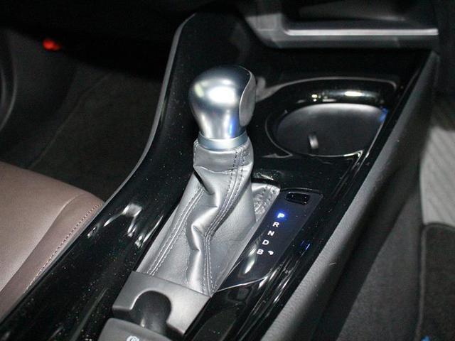 トヨタ C-HR HV G 衝突被害軽減システム ワンオーナー 記録簿