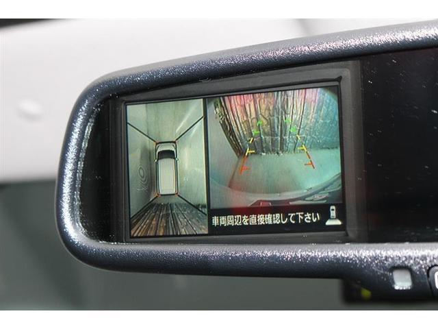 X 衝突被害軽減システム フルセグ付メモリーナビ ETC(10枚目)