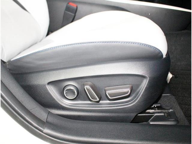 運転席は電動でラクラク調節できます!細かい調節が出来るので運転し易い姿勢が取れます!