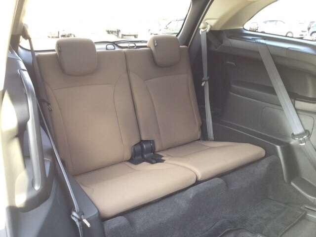 ホンダ ジェイド RS オーディオレス パドルシフト クルコン