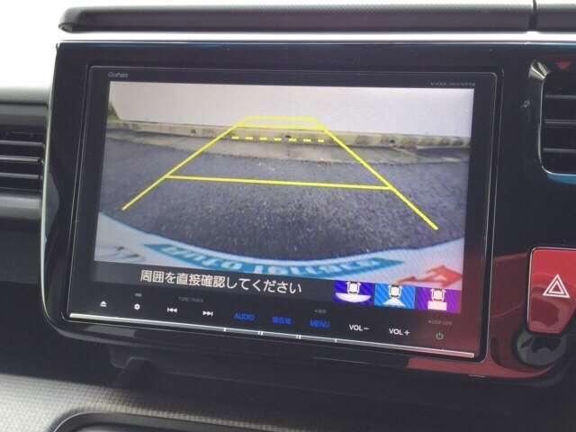 ホンダ ステップワゴン G ホンダセンシング 純正メモリーナビ リアカメラ ETC