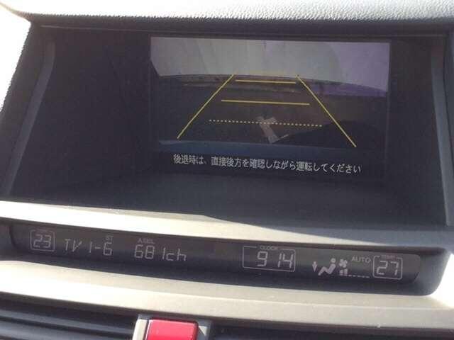 ベースグレード 純正HDDナビ リアカメラ クルコン(10枚目)