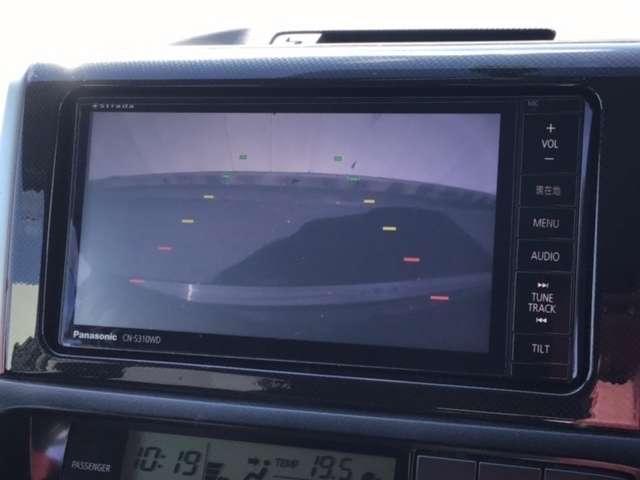 1.8S メモリーナビ リア席モニター リアカメラ スマートキ 地デジTV 後席モニタ 記録簿付 メモリナビ ABS アルミホイール キーフリー 横滑り防止 ナビTV DVD再生 ETC エアロ オートエアコン(12枚目)