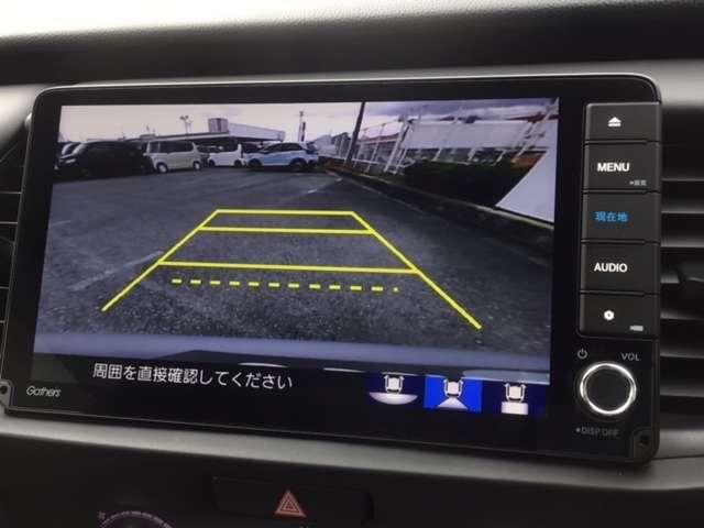 ホーム ホンダ純正メモリーナビ フルセグTV Bカメラ ETC クルコン スマートキー フルセグ LEDヘッドライト 衝突被害軽減(12枚目)