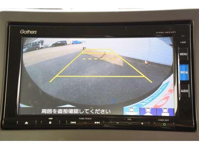 G・Lホンダセンシング メモリーナビETCドラレコリアカメラ(6枚目)