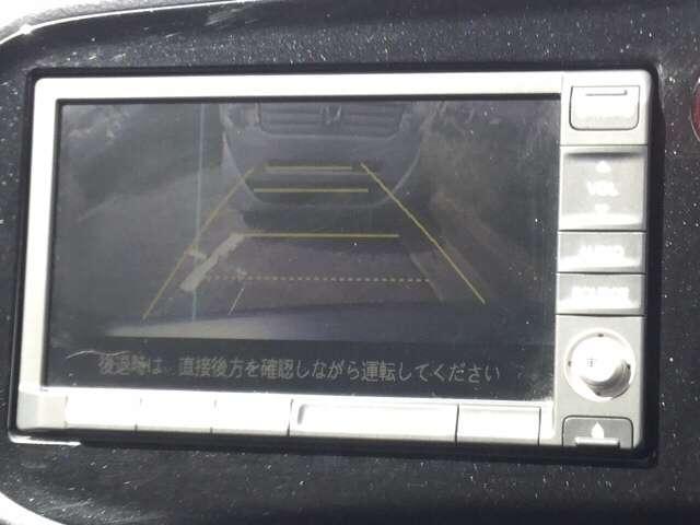 ホンダ インサイト G 純正HDDナビ ワンセグ リアカメラ ETC