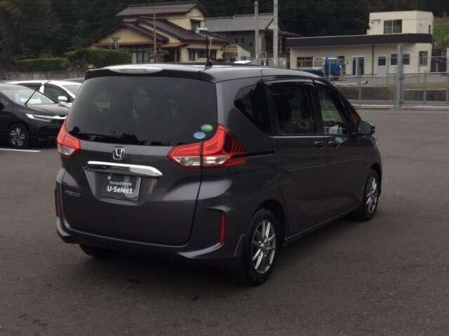 「ホンダ」「フリード」「ミニバン・ワンボックス」「福岡県」の中古車8