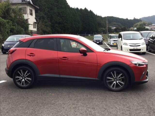 「マツダ」「CX-3」「SUV・クロカン」「福岡県」の中古車7