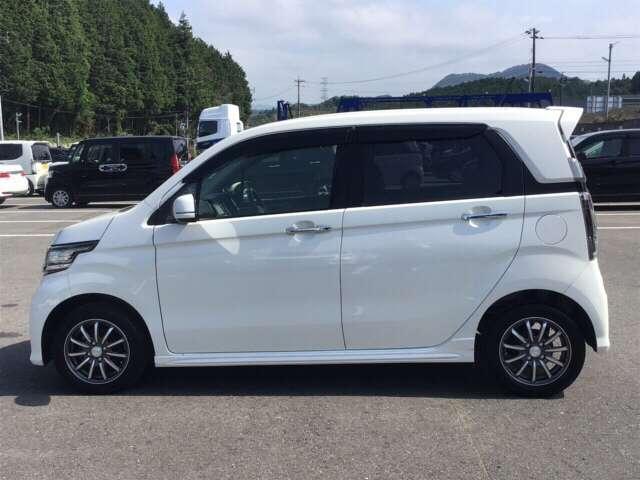 「ホンダ」「N-WGNカスタム」「コンパクトカー」「福岡県」の中古車10
