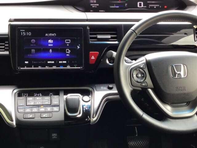 「ホンダ」「ステップワゴンスパーダ」「ミニバン・ワンボックス」「福岡県」の中古車3