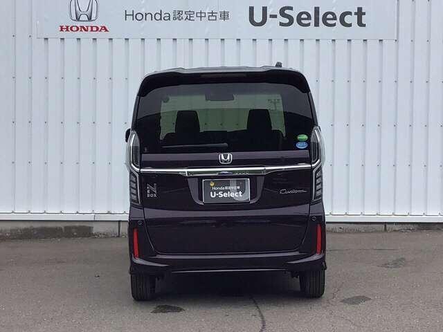 「ホンダ」「N-BOX」「コンパクトカー」「福岡県」の中古車8