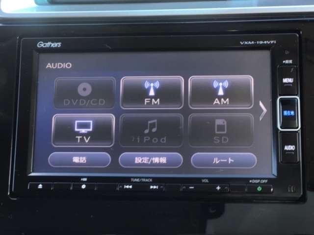 13G・L ホンダセンシング ホンダ純正メモリーナビ フルセグTV(11枚目)