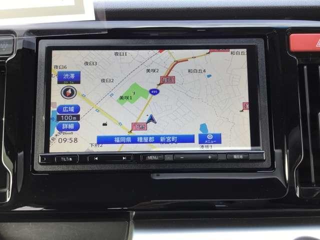Gコンフォートパッケージ 純正CDチューナー シートヒーター ETC CDデッキ シートヒーター ETC スマートキー アイドリングストップ キーレス ディスチャージライト レーダーブレーキサポート カーテンエアバック(9枚目)