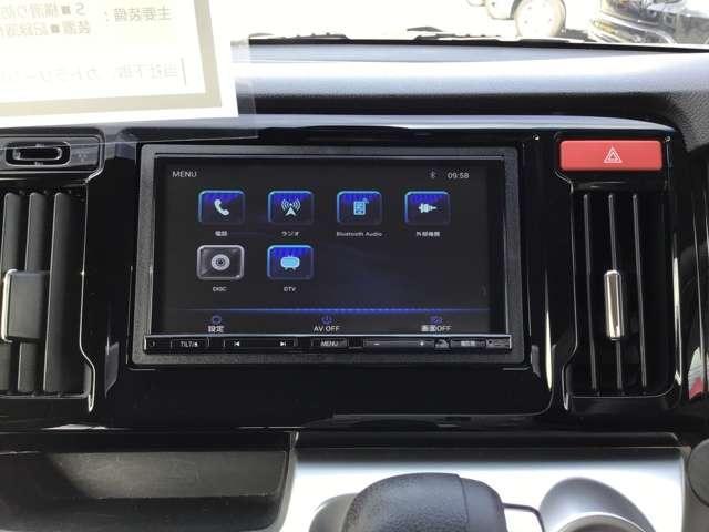 Gコンフォートパッケージ 純正CDチューナー シートヒーター ETC CDデッキ シートヒーター ETC スマートキー アイドリングストップ キーレス ディスチャージライト レーダーブレーキサポート カーテンエアバック(10枚目)