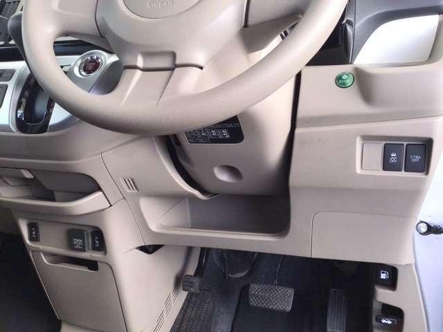 Gコンフォートパッケージ 純正CDチューナー シートヒーター ETC CDデッキ シートヒーター ETC スマートキー アイドリングストップ キーレス ディスチャージライト レーダーブレーキサポート カーテンエアバック(14枚目)