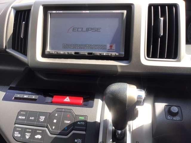 G コンフォートセレクション HDDナビ フルセグTV Bカメラ クルコン HID フルセ 両側電動スライドドア HDDナビ スマートキー ナビ&TV 横滑り防止(3枚目)