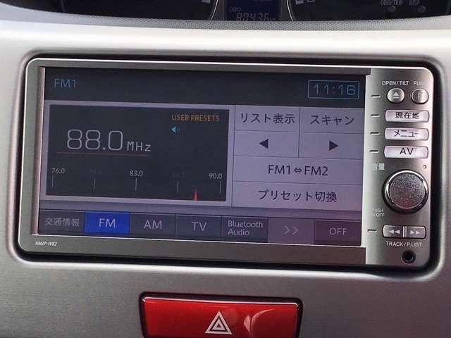 カスタム X 純正メモリーナビ オートエアコン(11枚目)