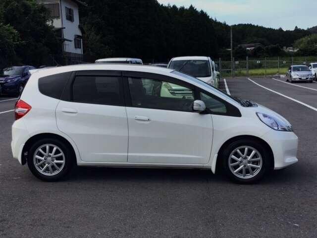 「ホンダ」「フィット」「コンパクトカー」「福岡県」の中古車7