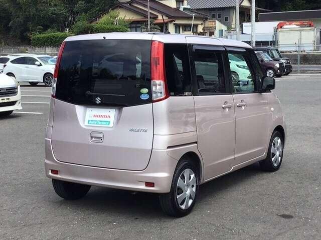 「スズキ」「パレット」「コンパクトカー」「福岡県」の中古車8