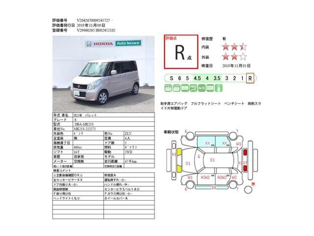 「スズキ」「パレット」「コンパクトカー」「福岡県」の中古車11