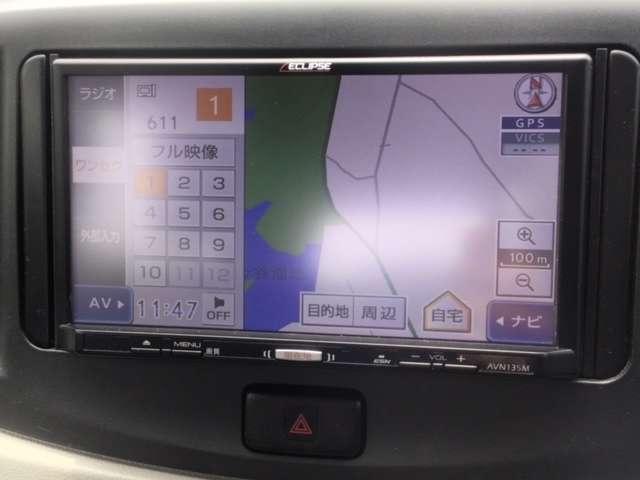 L SA メモリーナビ ワンセグTV 衝突軽減装置 横滑防止 エコアイドル エアコン キーレス ABS パワステ パワーウィンドー CD再生 ETC車載器 Wエアバッグ(11枚目)