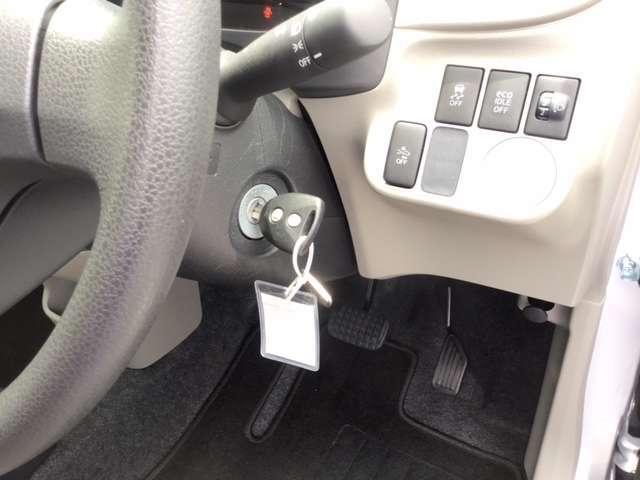 L SA メモリーナビ ワンセグTV 衝突軽減装置 横滑防止 エコアイドル エアコン キーレス ABS パワステ パワーウィンドー CD再生 ETC車載器 Wエアバッグ(14枚目)