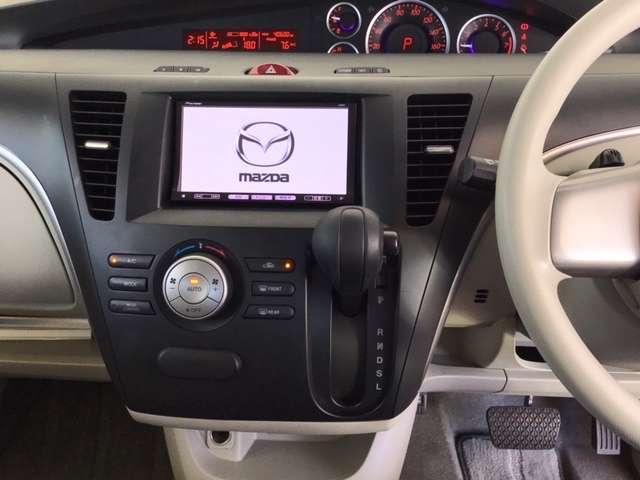 アイ・ストップスマートエディションII 純正メモリーナビ 両側電動スライドドア ナビTV バックカメラ ETC アイドリングストップ スマートキー 盗難防止システム  両側電動スライドドア CD再生(3枚目)