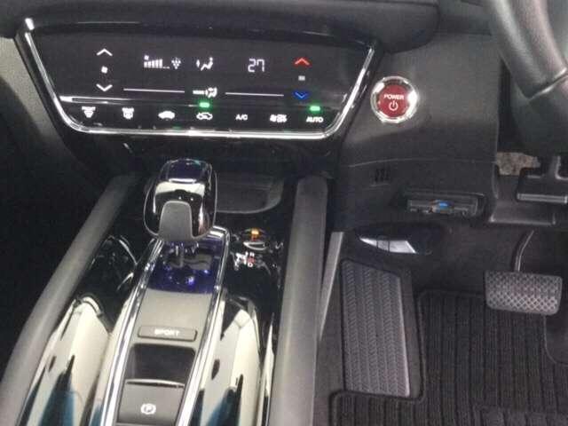 便利なETCは、運転席の左側に、取り付けられています。