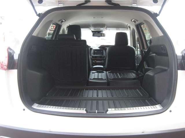 2.2 XD Lパッケージ ディーゼルターボ 4WD (12枚目)