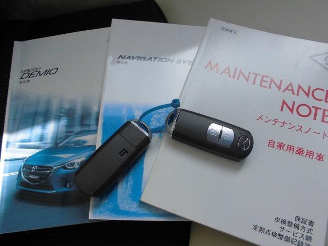 マツダ デミオ 1.5 XD ツーリング Lパッケージ ディーゼルターボ