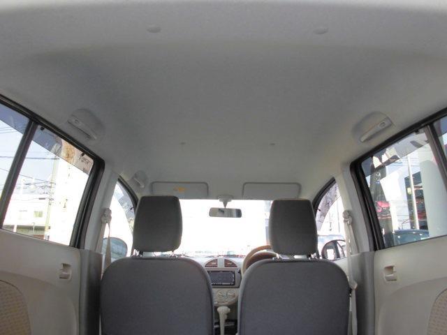 【マツダ認定Ucar】とは、マツダブランド乗用車で初度登録から7年以内走行7万キロ以内の修復暦・冠水暦・改造暦がない車を第三者機関によって車両品質評価した車です。安心して乗っていただける車です。