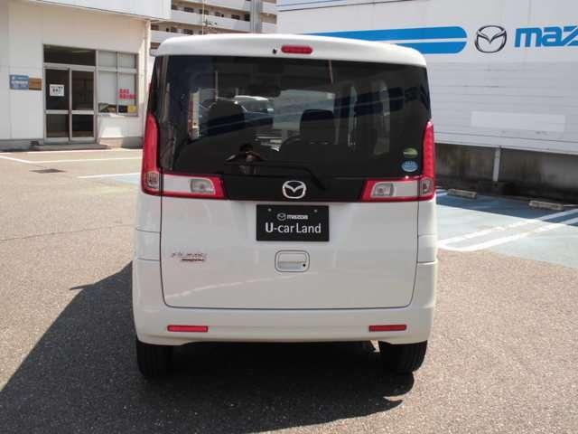 「マツダ」「フレアワゴン」「コンパクトカー」「福岡県」の中古車3