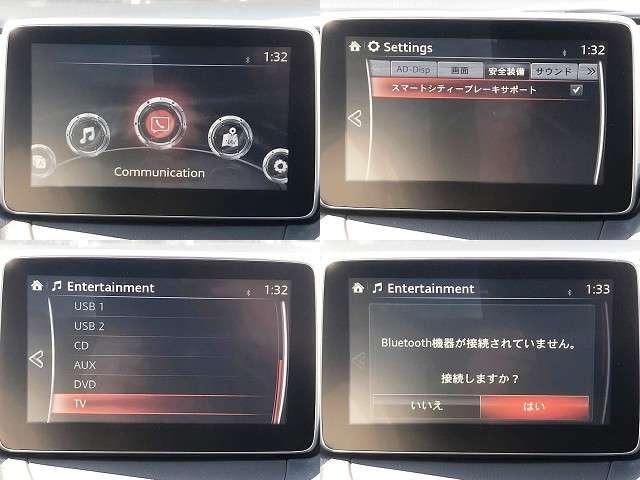 マツダ デミオ 1.3 13S Lパッケージ