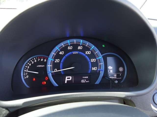マツダ フレアカスタムスタイル 660 カスタムスタイル HS ブレーキサポート
