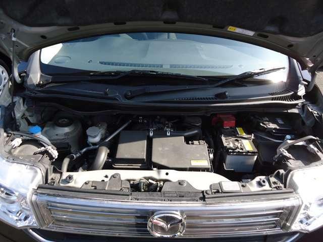 660 カスタムスタイル HS ブレーキサポート(20枚目)