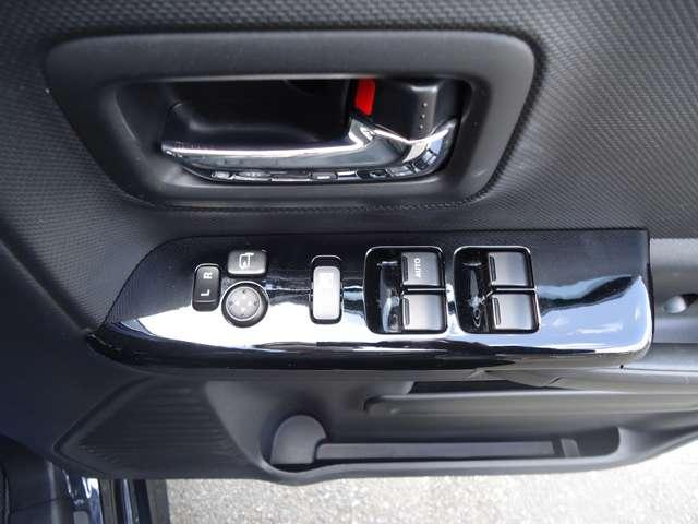660 カスタムスタイル ハイブリッド XG ETC 片側電動ドア スマートキー(11枚目)