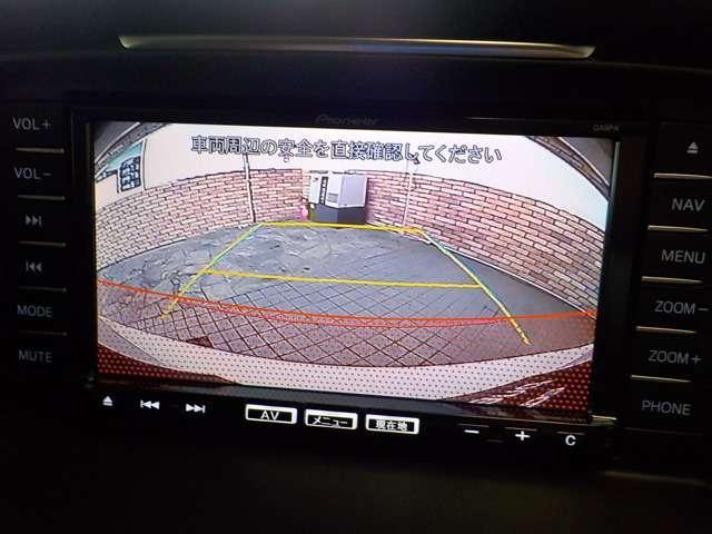 2.0 20S パイオニアメモリーナビ・ETC・Bカメラ(11枚目)