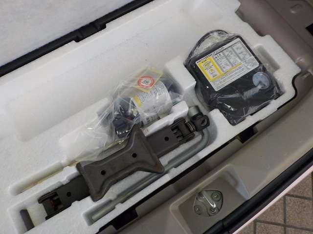 660 XS 純正ナビ・ETC・Bカメラ付き(18枚目)